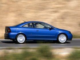 Ver foto 48 de Opel Astra G Coupe 2000