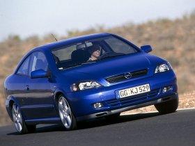 Ver foto 47 de Opel Astra G Coupe 2000
