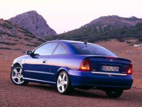 Ver foto 45 de Opel Astra G Coupe 2000