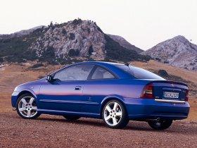 Ver foto 44 de Opel Astra G Coupe 2000