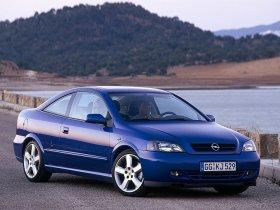Ver foto 43 de Opel Astra G Coupe 2000