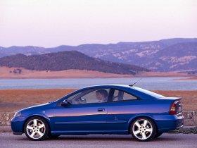 Ver foto 42 de Opel Astra G Coupe 2000