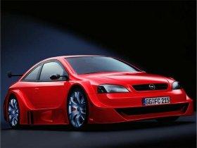 Ver foto 4 de Opel Astra G OPC X-Treme Concept 2001