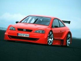 Fotos de Opel Astra G OPC X-Treme Concept 2001