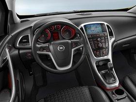 Ver foto 16 de Opel Astra GTC 2011