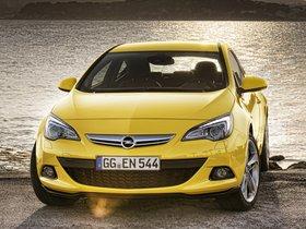Ver foto 7 de Opel Astra GTC 2011