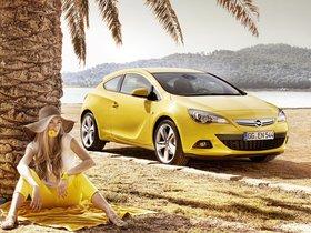 Ver foto 6 de Opel Astra GTC 2011