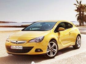 Ver foto 5 de Opel Astra GTC 2011