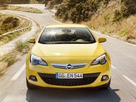 Ver foto 4 de Opel Astra GTC 2011