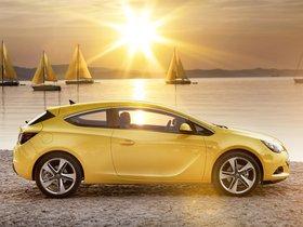 Ver foto 15 de Opel Astra GTC 2011