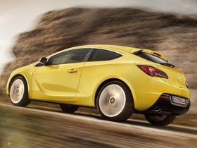 Ver foto 13 de Opel Astra GTC 2011
