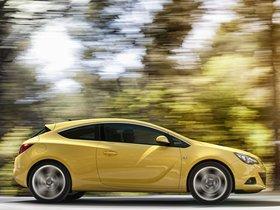Ver foto 12 de Opel Astra GTC 2011