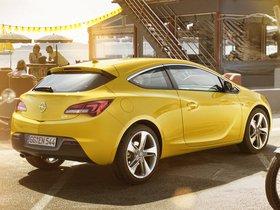 Ver foto 11 de Opel Astra GTC 2011