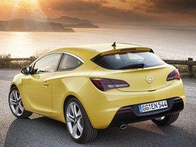 Ver foto 9 de Opel Astra GTC 2011