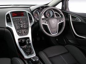 Ver foto 25 de Opel Astra GTC 2011
