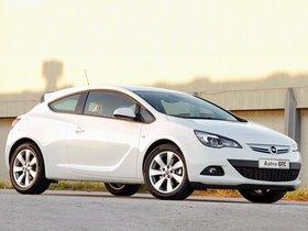 Ver foto 24 de Opel Astra GTC 2011