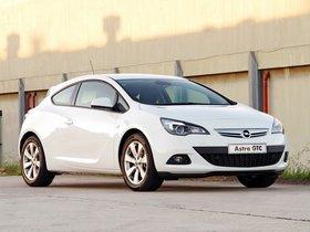 Ver foto 23 de Opel Astra GTC 2011