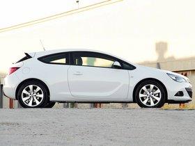 Ver foto 22 de Opel Astra GTC 2011