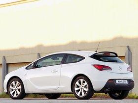 Ver foto 21 de Opel Astra GTC 2011