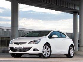 Ver foto 20 de Opel Astra GTC 2011