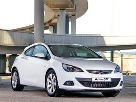 Ver foto 19 de Opel Astra GTC 2011