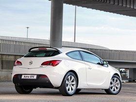Ver foto 18 de Opel Astra GTC 2011