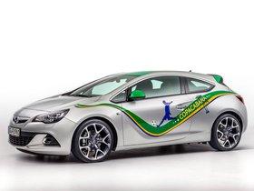 Fotos de Opel Astra GTC Copacabana 2014