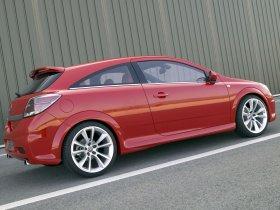 Ver foto 4 de Opel Astra GTC HP Concept High Perfomace 2005