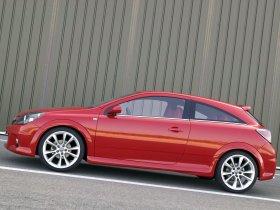 Ver foto 3 de Opel Astra GTC HP Concept High Perfomace 2005