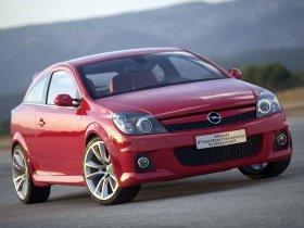 Ver foto 2 de Opel Astra GTC HP Concept High Perfomace 2005