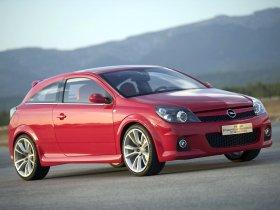 Ver foto 12 de Opel Astra GTC HP Concept High Perfomace 2005