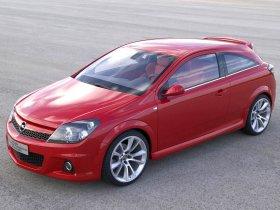 Ver foto 10 de Opel Astra GTC HP Concept High Perfomace 2005