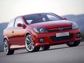 Ver foto 9 de Opel Astra GTC HP Concept High Perfomace 2005