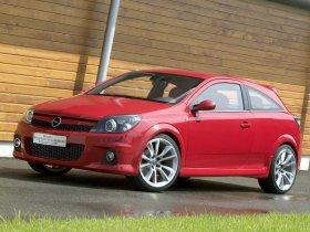 Ver foto 7 de Opel Astra GTC HP Concept High Perfomace 2005