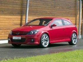 Ver foto 6 de Opel Astra GTC HP Concept High Perfomace 2005