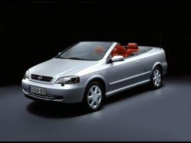 Fotos de Opel Astra Gonvertible G 2001