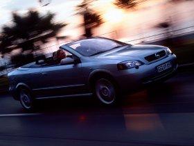 Ver foto 12 de Opel Astra Gonvertible G 2001