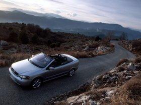 Ver foto 11 de Opel Astra Gonvertible G 2001