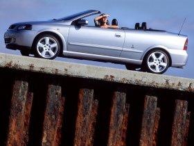 Ver foto 9 de Opel Astra Gonvertible G 2001