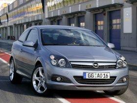 Ver foto 31 de Opel Astra H GTC 2005