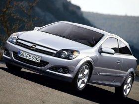 Ver foto 28 de Opel Astra H GTC 2005