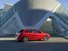 Ver foto 13 de Opel Astra H GTC 2005