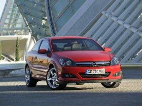 Ver foto 12 de Opel Astra H GTC 2005