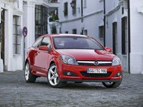 Ver foto 10 de Opel Astra H GTC 2005