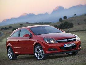 Ver foto 6 de Opel Astra H GTC 2005