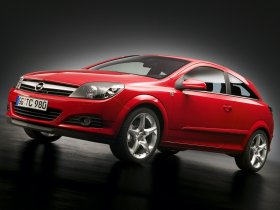 Ver foto 5 de Opel Astra H GTC 2005