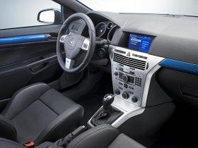 Ver foto 11 de Opel Astra H OPC 2005