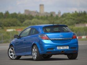 Ver foto 10 de Opel Astra H OPC 2005