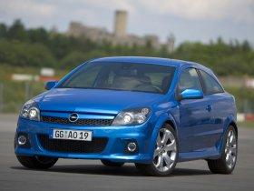 Ver foto 9 de Opel Astra H OPC 2005