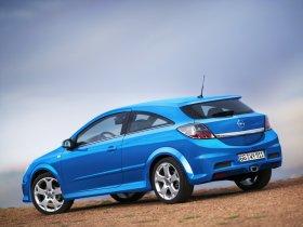 Ver foto 3 de Opel Astra H OPC 2005